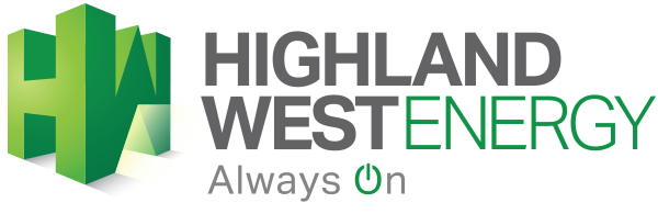 Highland West Energy